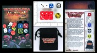 Dice : MINT54 MANTIC GAMES THE WALKING DEAD ALL OUT WAR