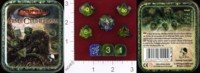 Dice : MINT24 PEGASUS PRESS ARMA CTUHLHIANA CTHULHU