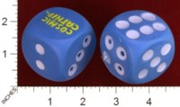 Dice : DUPS06 OUR PETS COSMIC CATNIP SHOOTER 01