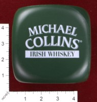 Dice : FOAM3 MICHAEL COLLINS IRISH WHISKEY