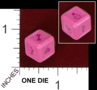 Dice : MINT32 UNKNOWN 01