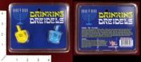 Dice : MINT42 KHEPER GAMES DRINKING DREIDEL