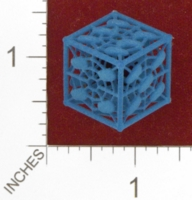 Dice : MINT25 SHAPEWAYS STOP4STUFF WEBBY DIE 01
