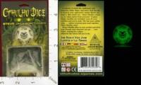 Dice : MINT23 STEVE JACKSON GAMES CTHULHU DICE 01