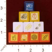 Dice : MINT30 PRINT AND PLAY PRODUCTIONS NAHUA 01