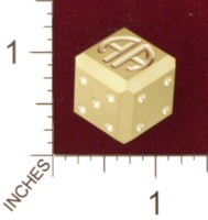 Dice : MINT21 ACE PRECISION BRASS 82ND AIRBORN