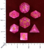 Dice : MINT46 UNKNOWN CHINESE SWIRL 02