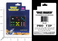 Dice : MINT54 TURN ONE GAMING SPACE INVADERS