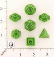 Dice : MINT18 Q WORKSHOP RUNIC II 01