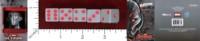 Dice : MINT46 USAOPOLY YAHTZEE MARVEL AVENGERS AGE OF ULTRON ULTRON