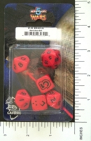 Dice : MINT3 AGENTS OF GAMING NARN DICE
