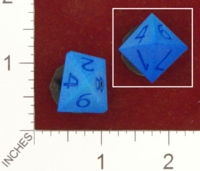 Dice : MINT24 SHAPEWAYS DIZINGOF ODD D8 01