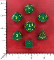 Dice : MINT55 GAMESCIENCE 02