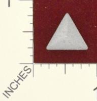 Dice : MINT25 SHAPEWAYS AVBAD12 BASIC D4