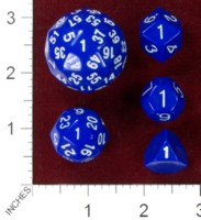 Dice : MINT40 THE DICE LAB 02