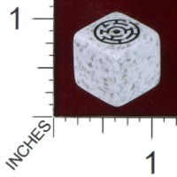 Dice : MINT39 ATTACK DICE DUNGEON ATTACK EVENT DIE LABYRINTH