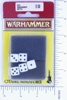 Dice : MINT13 GAMES WORKSHOP 02