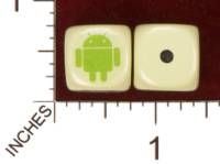 Dice : MINT29 YAK YAKS ANDROID 01