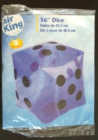 Dice : MINT3 AIR KING 01
