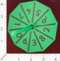 Dice : MINT24 CRYSTAL CASTE SPINNER 03