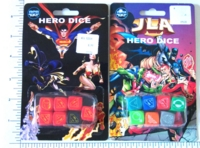 Dice : MINT4 28 JLA HERO