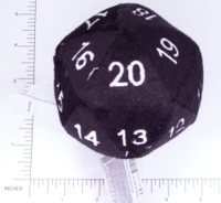 Dice : FOAM TOY VAULT 07
