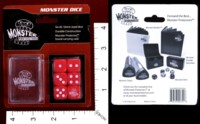 Dice : MINT34 SCS DIRECT MONSTER DICE PROTECTORS 02
