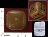 Dice : MINT35 COACH 02