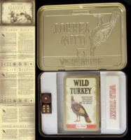 Dice : MINT13 WILD TURKEY 02