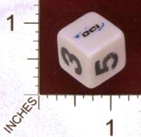 Dice : MINT32 WIZARDS OF THE COAST DCI 01