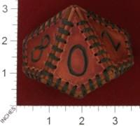 Dice : MINT33 SMART PENCIL DESIGNS ADAM POISAL D10 01