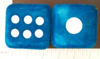 Dice : MINT8 UNKNOWN 02