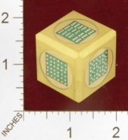 Dice : MINT23 ACE PRECISION INLAID DICE 01