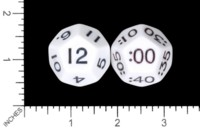 Dice : MINT55 KOPLOW TIME DICE 03