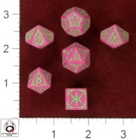 Dice : MINT36 Q WORKSHOP TRIBAL 04