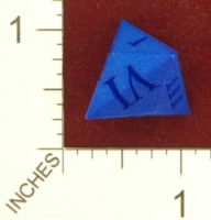 Dice : MINT24 SHAPEWAYS FRIZ TRIAKIS DICE ROMAN 01