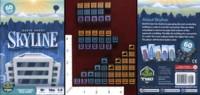 Dice : MINT35 TASTY MINSTREL GAMES SKYLINE