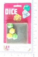 Dice : MINT4 33 HERITAGE