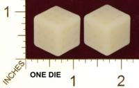 Dice : MINT22 SHAPEWAYS GLYPHOBET 7 8 9 DIE