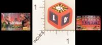 Dice : MINT18 MILTON BRADLEY SMALL SOLDIERS BIG BATTLE GAME 01