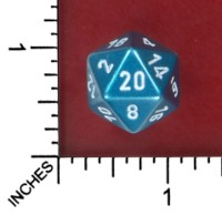 Dice : MINT52 CHESSEX FAUX METAL JACKET 06 RECOLOR