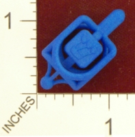 Dice : MINT24 SHAPEWAYS STOP4STUFF DREIDEL RINGS AND PIPES V01