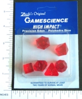 Dice : MINT6 GAMESCIENCE 01