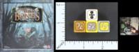 Dice : MINT56 CHIP THEORY GAMES TOO MANY BONES LOCKPICKING
