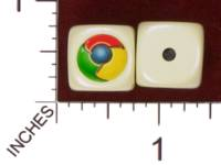Dice : MINT29 YAK YAKS GOOGLE CHROME 01