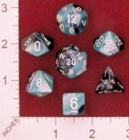 Dice : MINT27 CHESSEX 2011 01