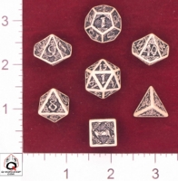 Dice : MINT27 Q WORKSHOP CELTIC 3D 04