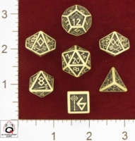Dice : MINT24 Q WORKSHOP DWARVEN 01