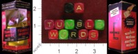 Dice : MINT35 KOHNER TUMBLE WORDS