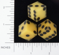 Dice : CASINO3 GENERIC 13